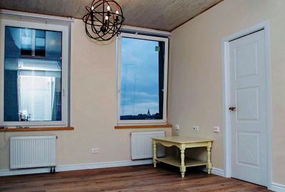 Ремонт квартир в Москве - Москва - SLANET