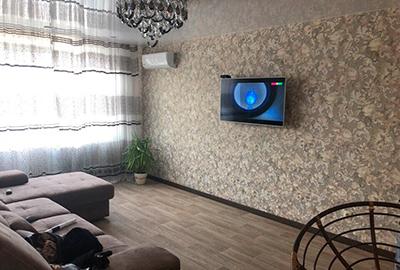 Ремонт эконом - недорогой ремонт квартир под ключ