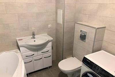 Капитальный ремонт двухкомнатной квартирыМосква