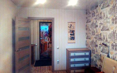 Отделка помещений - Ремонт квартир под ключ в Москве