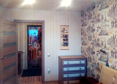 Ремонт квартир офисов помещений москва